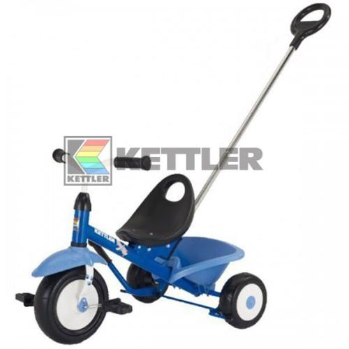Велосипед трехколесный Kettler Funtrike Waldi, код: T03025-0010