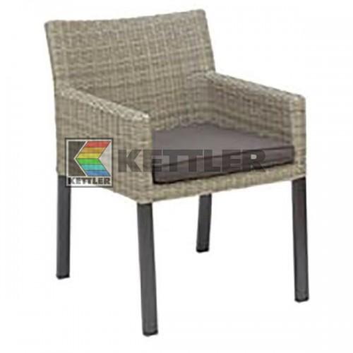 Кресло Kettler Bretagne Wash, код: 0102702-5500