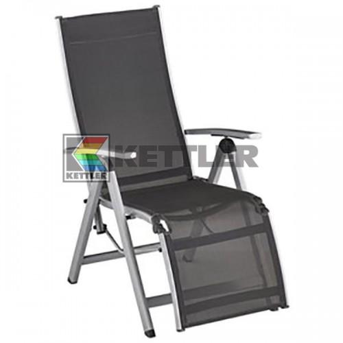 Кресло Kettler Easy Relaxer Silver, код: 0311516-0000