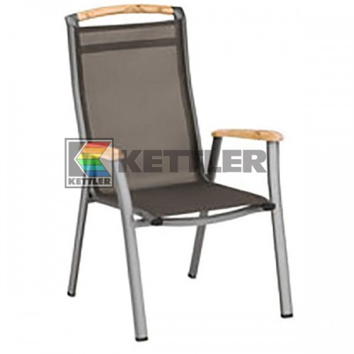 Кресло Kettler Memphis Bronze, код: 0103502-7200