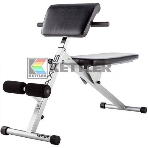 Скамья для пресса Kettler Combi Trainer, код: 7629-700