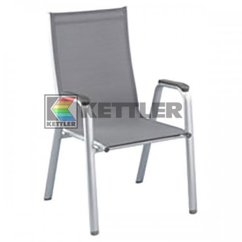 Кресло Kettler Cirrus Silver, код: 0100302-0000