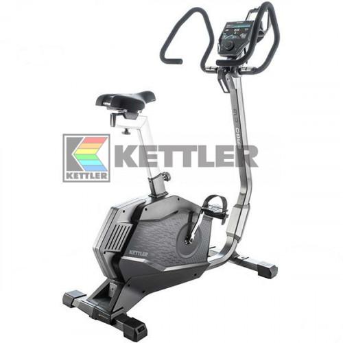 Велотренажер Kettler Ergo C12 Black, код: 7689-910