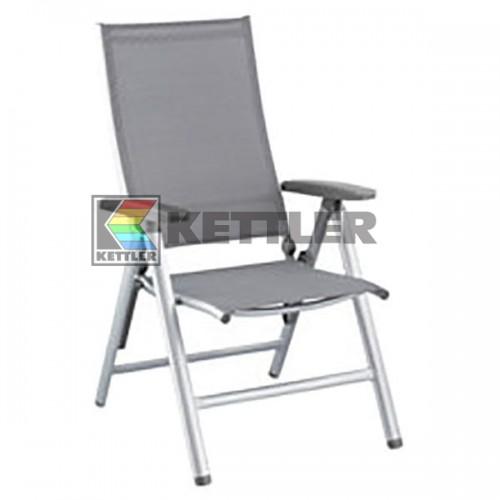 Кресло Kettler Cirrus Multi Silver, код: 0100301-0000