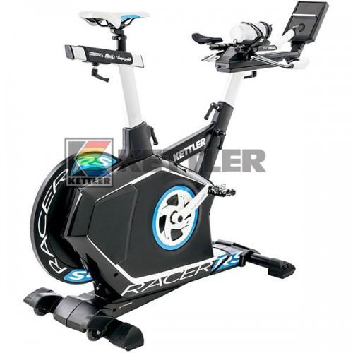 Велотренажер Kettler Racer RS, код: 7988-757