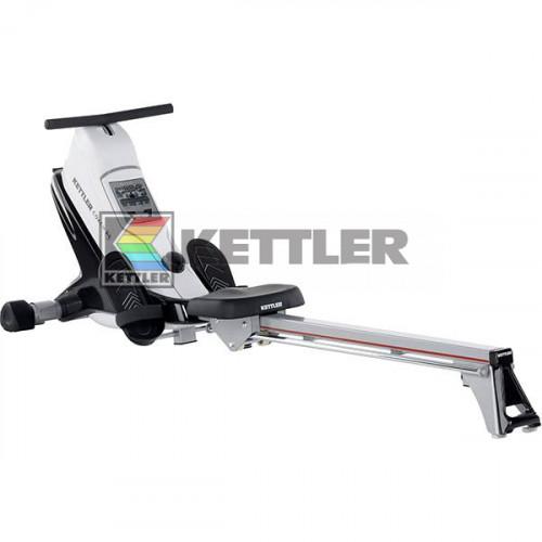 Гребной тренажер Kettler Coach M, код: 7974-100
