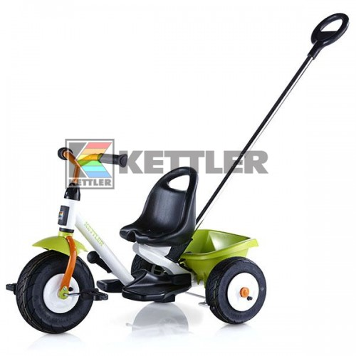 Трицикл Kettler Startrike Air, код: 0T03040-0000
