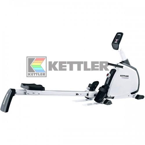 Гребной тренажер Kettler Stroker, код: 7982-500