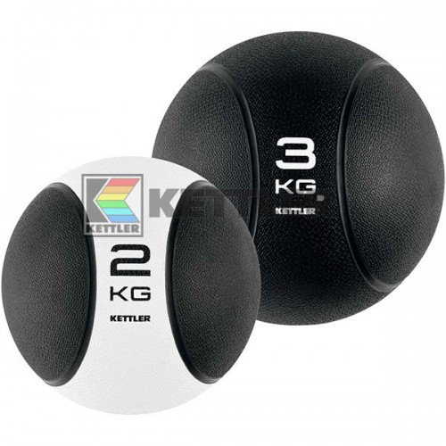 Медбол Kettler 3 кг., код: 7371-260