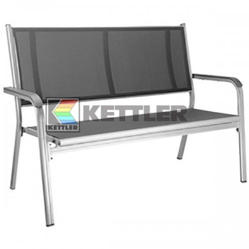 Скамья Kettler Basic Plus Silver, код: 0301211-0000