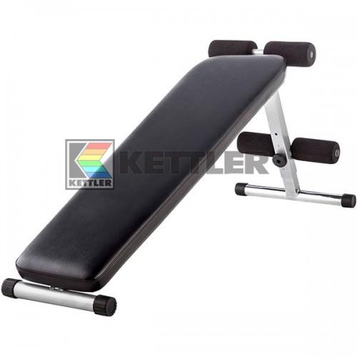 Скамья для пресса Kettler Ab Trainer, код: 7629-600