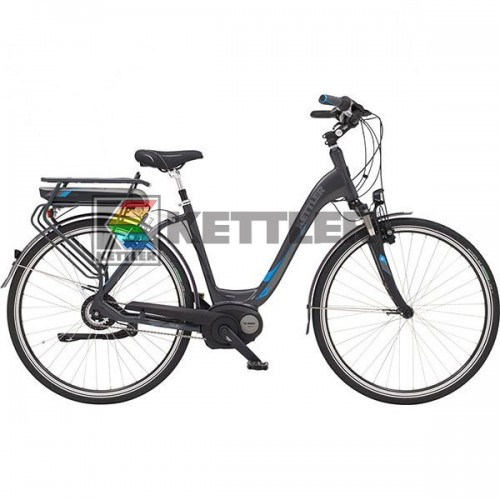 Велосипед Kettler E-Bike Traveller E Tour, код: KB606
