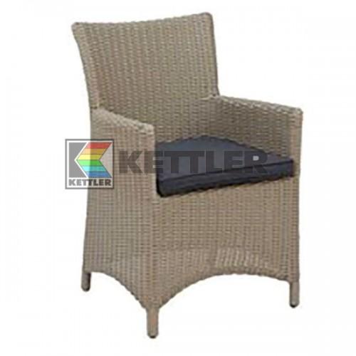 Кресло Kettler Maison Wash, код: 0105002-5500
