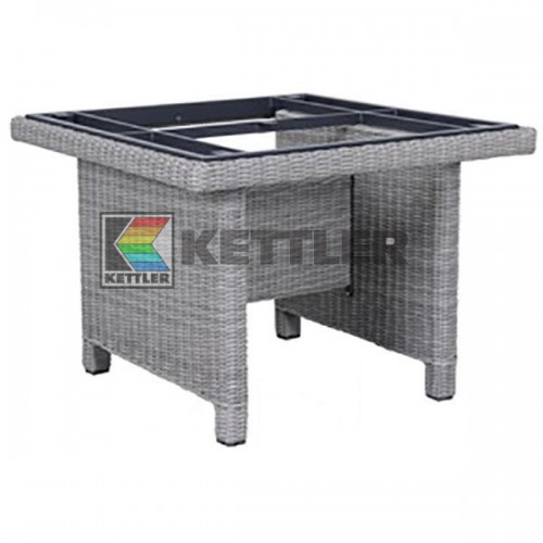 Рама стола Kettler Palma Modular 950x950 мм, код: 0103319-5500