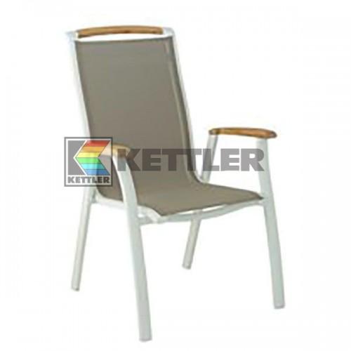 Кресло Kettler Memphis Grey, код: 0103502-5500