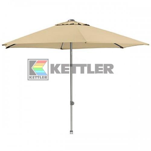 Зонтик Kettler 3000 мм UPF 50+ Nature, код: 0306030-0800