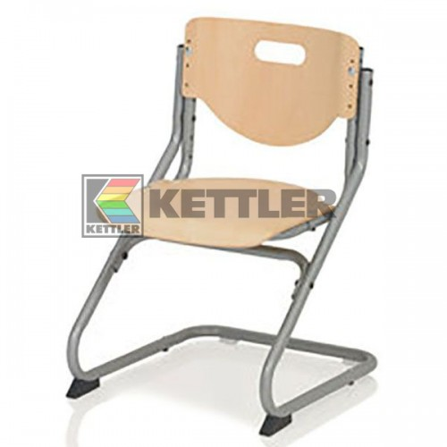 Стул Kettler Silver, код: 06725-017