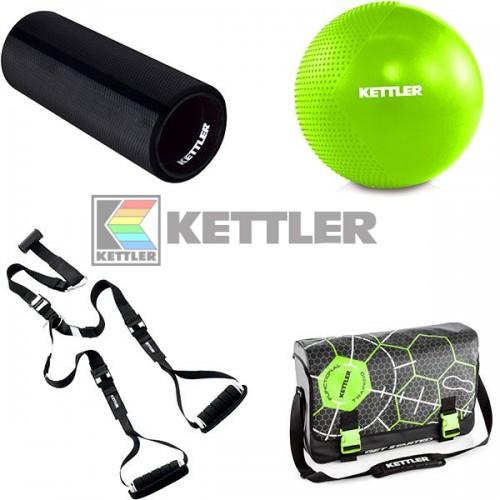 Набор для кроссфита Kettler Athlete, код: 7381-400