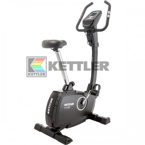 Велотренажер Kettler Giro M Black, код: 7630-500