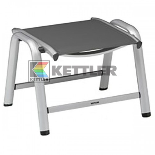 Стул Kettler Vista Silver, код: 0103803-0000
