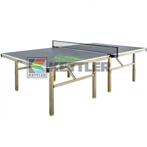 Теннисный стол всепогодний Kettler UrbanPongEmpire, код: 7180-850