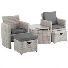 Набор мебели Kettler Cupido Plus Wash, код: 0102531-5500