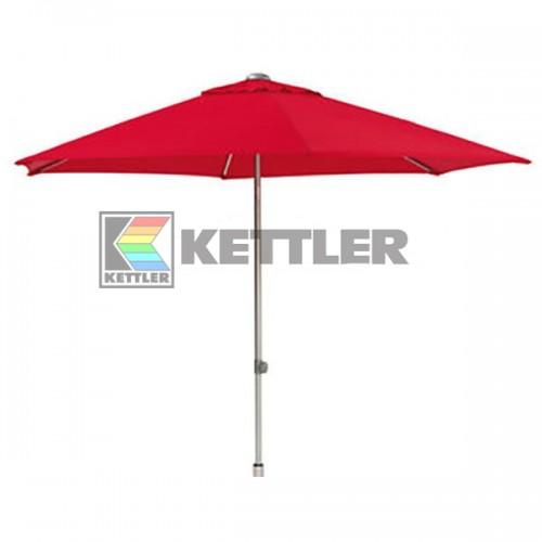 Зонтик Kettler 3000 мм UPF 50+ Red, код: 0306030-0500