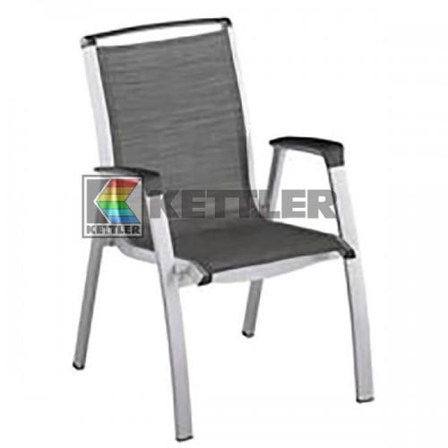 Кресло Kettler Forma II Silver, код: 0104702-0600