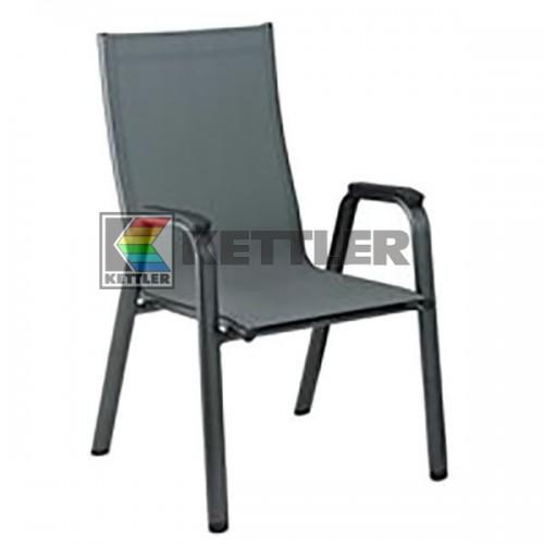 Кресло Kettler Cirrus Anthracite, код: 0100302-7100