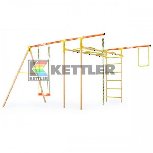 Спортивный комплекс Kettler TrimmStation, код: 0S02016-0000
