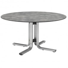 Стол Kettler HPL 1500 мм Silver, код: 0101729-0200