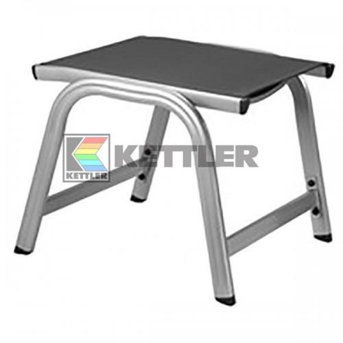 Стул Kettler Basic Plus Silver, код: 0301203-0000