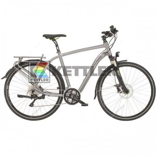 Велосипед Kettler Trekking Traveller 12 Sport, код: KB630