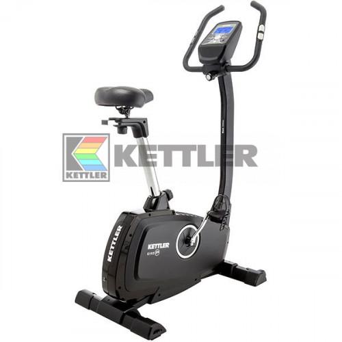 Велотренажер Kettler Giro P Black, код: 7631-500