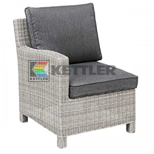 Диван Kettler Palma Modular Left, код: 0103340-5500