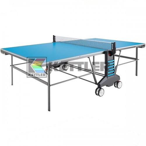 Теннисный стол Kettler Outdoor 4+, код: 7172-721