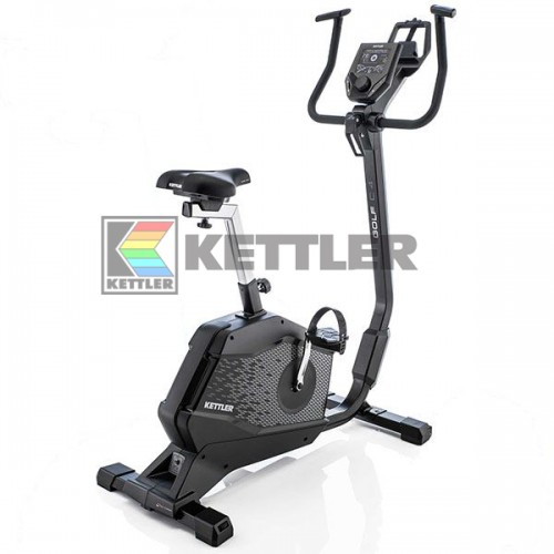 Велотренажер Kettler Golf C4, код: 07689-400