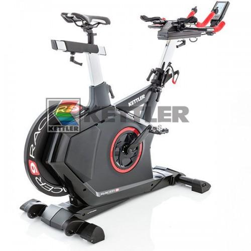 Велотренажер Kettler Racer 9, код: 7988-721
