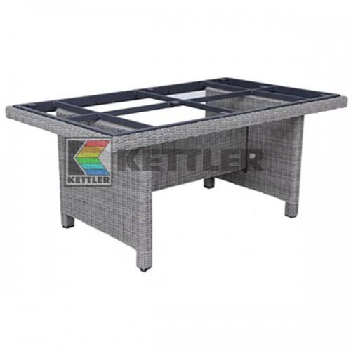 Рама стола Kettler Palma Modular 1600x950 мм, код: 0103321-5500