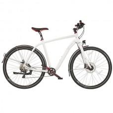 Велосипед Kettler City LifeStyle Inspire Breeze, код: KB641