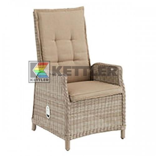 Кресло Kettler Jarvis Sand, код: 0104201-2500