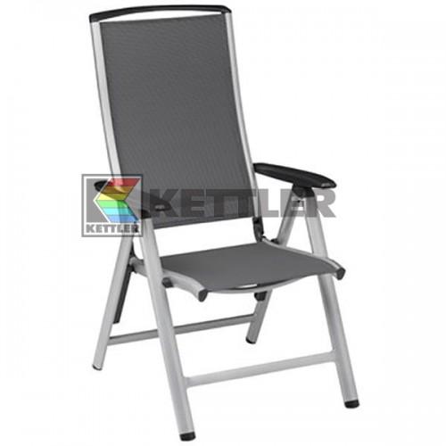 Кресло Kettler Vista Multi Silver, код: 0103801-0000