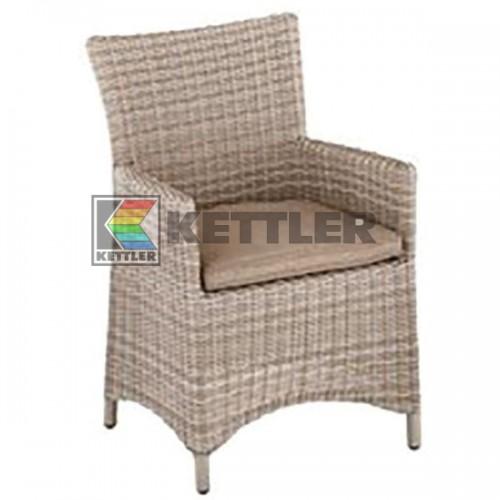 Кресло Kettler Maison Sand, код: 0105002-2500