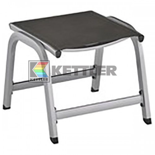 Стул Kettler Easy Silver, код: 0311503-0000
