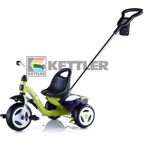 Трицикл Kettler Toptrike Giacomo, код: 0T03055-5000