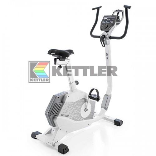 Велотренажер Kettler Ergo C10, код: 07689-880