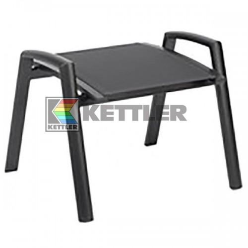Стул Kettler Legato Curve Anthracite, код: 0302103-7000
