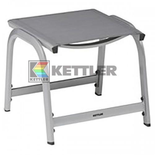 Стул Kettler Friends Silver, код: 0310503-0000
