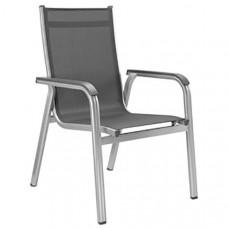 Кресло Kettler Basic Plus Silver, код: 0301202-0000