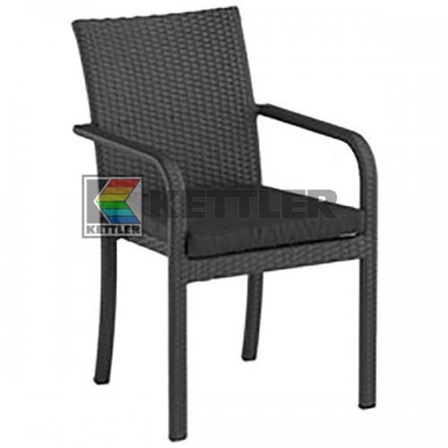 Кресло Kettler Bistro Anthracite, код: 0311702-4600